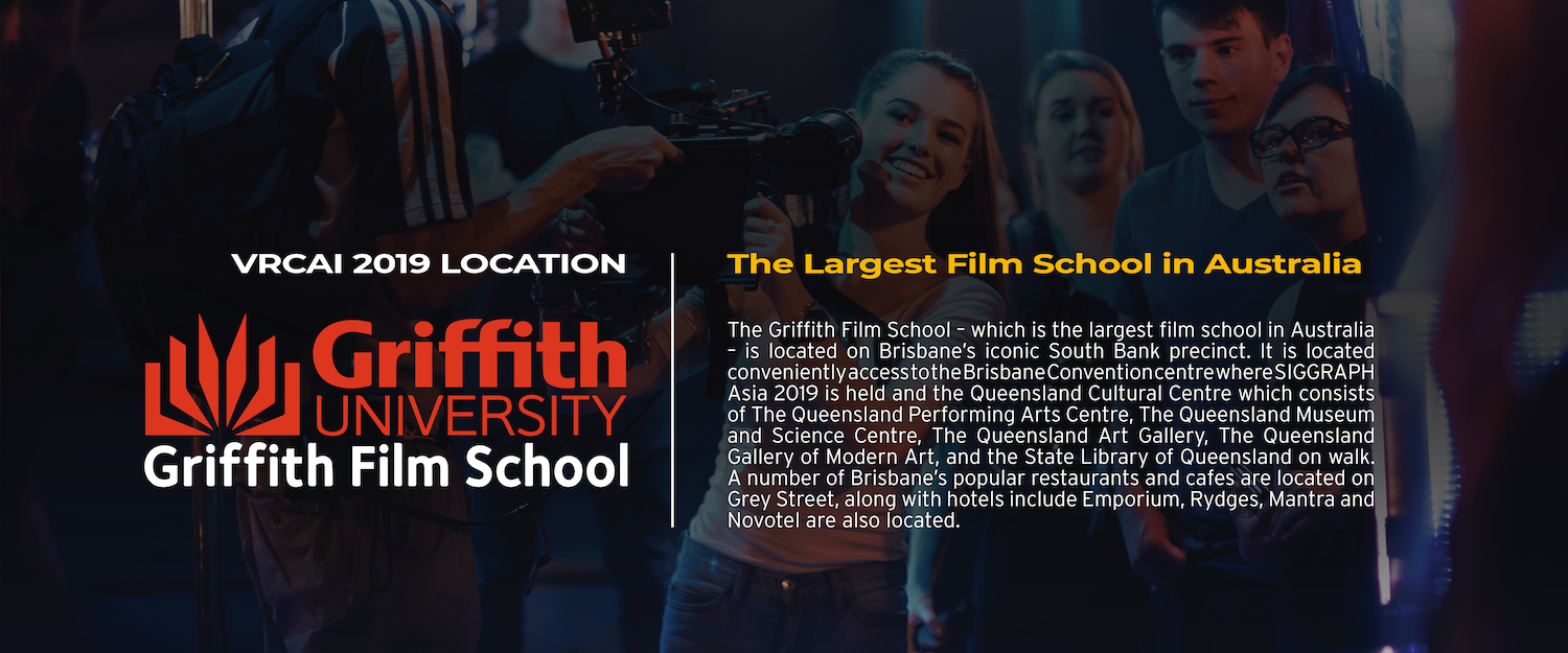 Grififth University Header